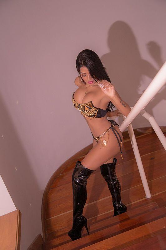 Photo of Nana Florez